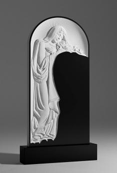 Памятник Дева Мария