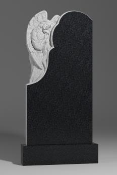 Памятник Ангел на стелле