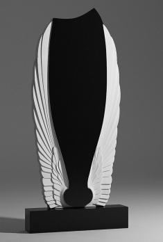 Памятник Крылья