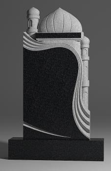 Памятник Мечеть
