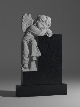 Памятник Ангелок